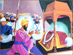 KAR SEWA (SELFLESS SERVICE) -ONE OF THE SIKH'S WAYS TO SALVATION (2/6)
