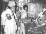 Bhagat Puran Singh's Press